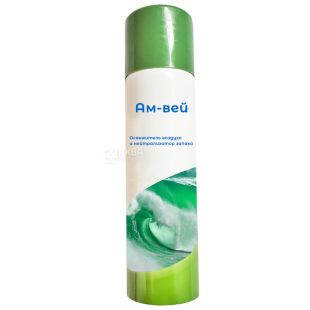 EmVay, 150 ml, Air freshener and odor neutralizer, Green Meadows
