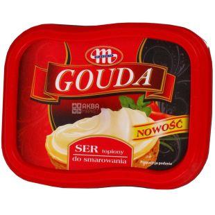 Mlekovita Gouda, processed cheese Mlekovita Gouda, 150 g