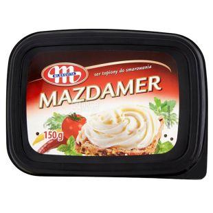 Mlekovita Mazdamer, Сир плавлений Млековіта Маздамер, 150 г