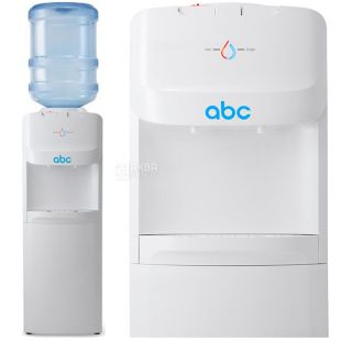 ABC V170E Water Cooler Floor