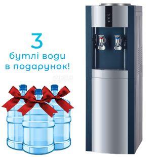Ecotronic V21-L Cooler, Green Floor
