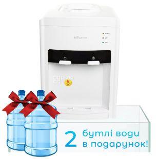 Qinyuan BDT-1161, Кулер для воды с электронным охлаждением, настольный