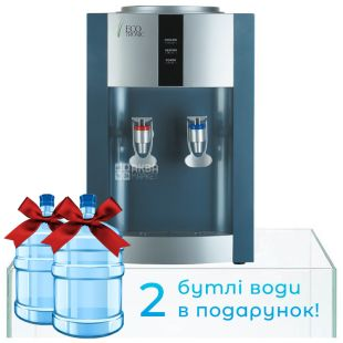 Cooper & Hunter H1-TES Desktop Water Cooler