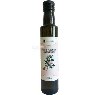 New Oils Group, 0,25 л, Олія з плодів шипшини, скло
