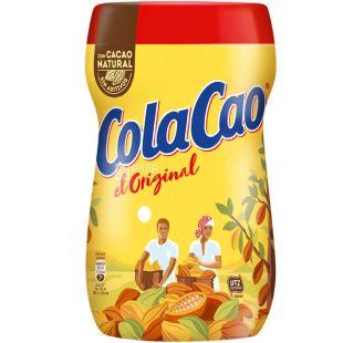 Cola Cao, 390 г, Какао розчинне