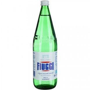 Fiuggi, 0.5 L, Fiuggi mineral water, still, glass