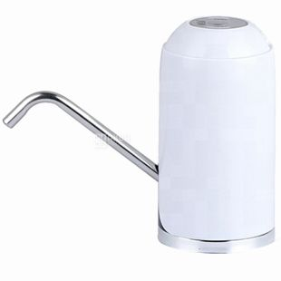 ViO E5, Electric water pump, white