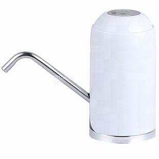 ViO E5 white, Помпа электрическая для воды, ЮСБ зарядка, белая