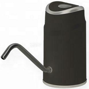 ViO E8 black, Помпа для воды электрическая ВиО, черная