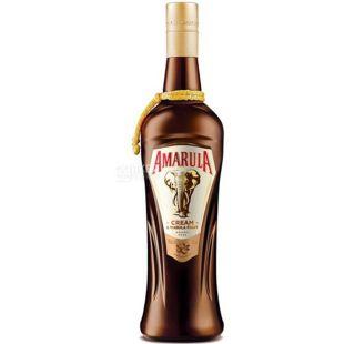 Amarula Marula Fruit Cream, Крем-лікер Амарула, 0,7 л