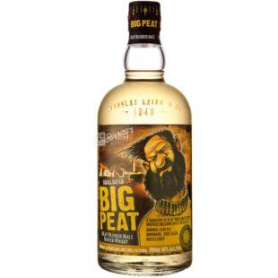 Big Peat Douglas Laing, Виски, 0,7 л