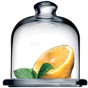 Basic Pasabahce, lemon Dishes, glass