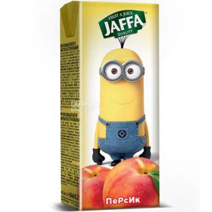 Jaffa, 0.2 L, Jaffa, Nectar Minions, Peach