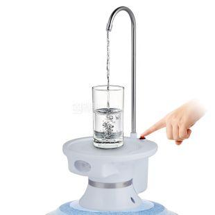 ViO E3 white, Электрическая Помпа для воды, белая