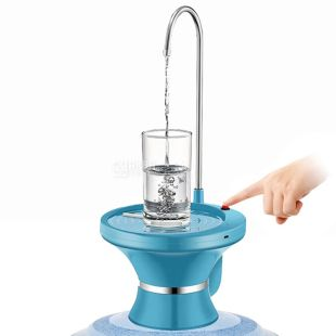 ViO E3, Electric water pump, blue