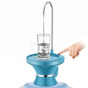 ViO E3 blue, Помпа для воды электрическая, голубая