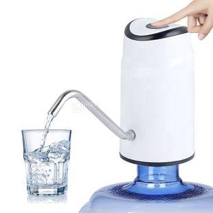 ViO E8 white, Электрическая помпа для воды ВиО, белая