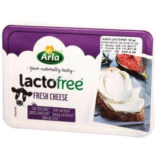 Arla, 150 г, Арла, Крем-сыр безлактозный, 16%