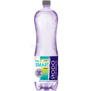 Iodine, 1.5 L, Still Water, Mineral, PET, PAT
