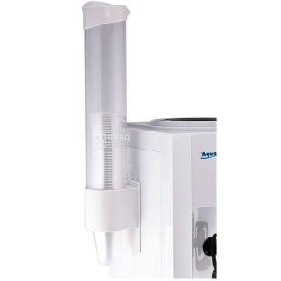 ViO С1 white, Стаканодержатель для кулера с магнитным креплением универсальный, белый
