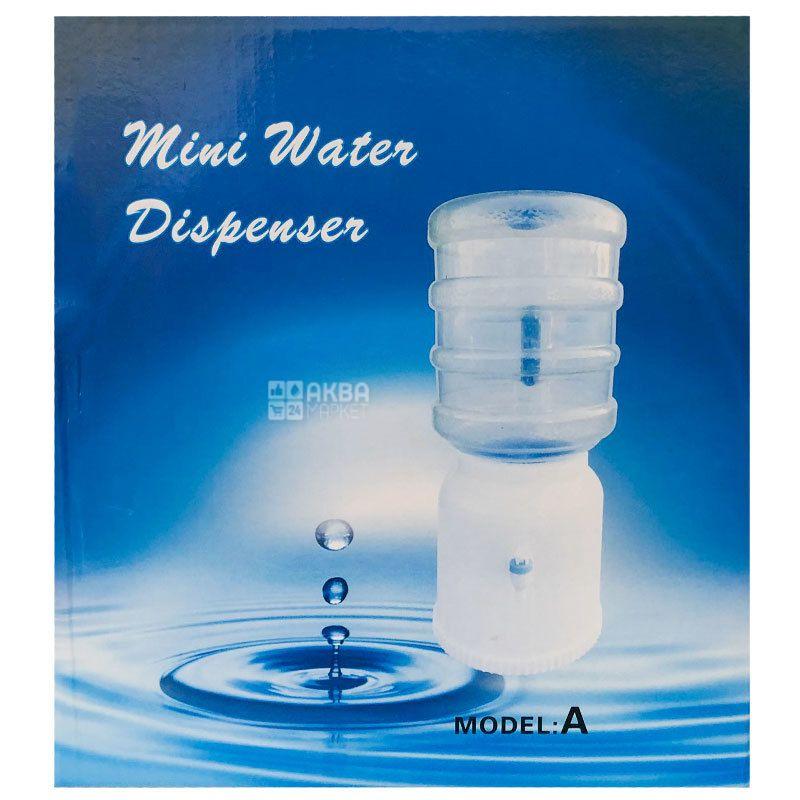 ViO, Диспенсер для воды пластиковый, тип А, белый