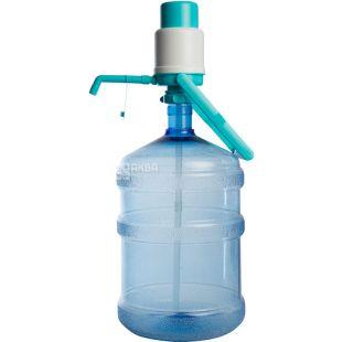 ViO, Water pump P1, mechanical, turquoise
