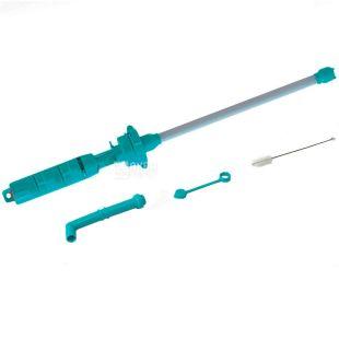 ViO E2, Электрическая помпа для воды, бирюзовая