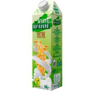 Nemoloko Ideal drink oat 2.5%, 1l, vegetable milk