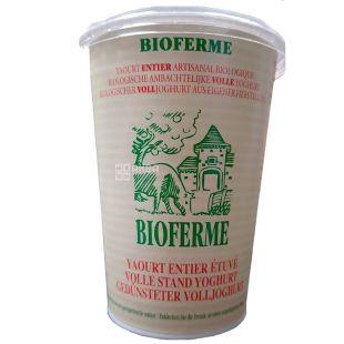 Bioferme, 470 ml, Bioferm, Whole Milk Yogurt, Organic