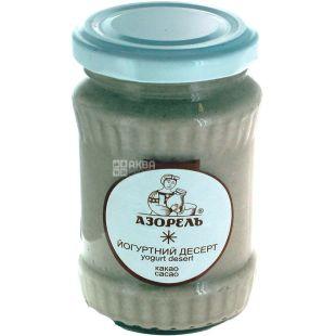 Azorel, 0.18 L, Yogurt Dessert, Cocoa