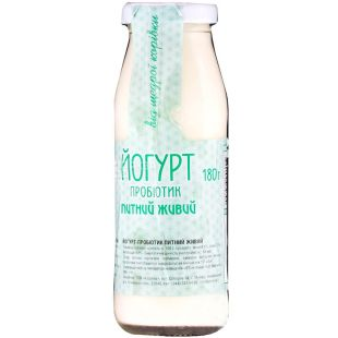 Azorel, 180 g, Yogurt, probiotic, drinking, live