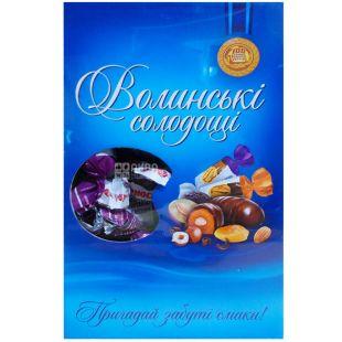 Волынские Сладости, Чернослив в шоколаде, конфеты, 500 г