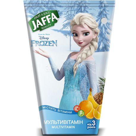 Jaffa, Disney Fairies, Мультивітамін, 0,125 л, Джаффа, Дісней Фейріс, Нектар натуральний, дітям від 3-х років