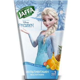 Jaffa, 0.125 L, Nectar, Multivitamin, Fairies