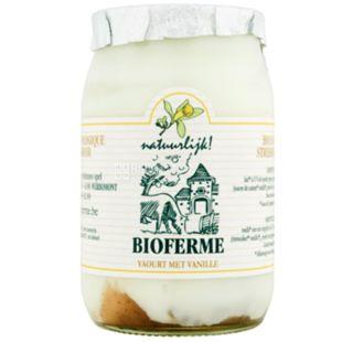 Bioferme, 150 g, Bioferm, Vanilla Yogurt, Organic