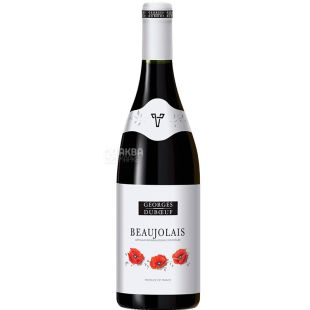 Beaujolais, Вино червоне, сухе, 0,75 л