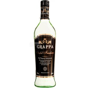Perlino Grappa, Граппа, 0,7 л