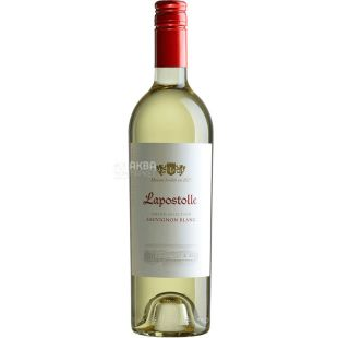 Lapostolle, Grand Selection Sauvignon Blanc, Вино белое сухое, 0,75 л