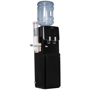 ViO Х12-FE Black, Электронный кулер для воды, напольный