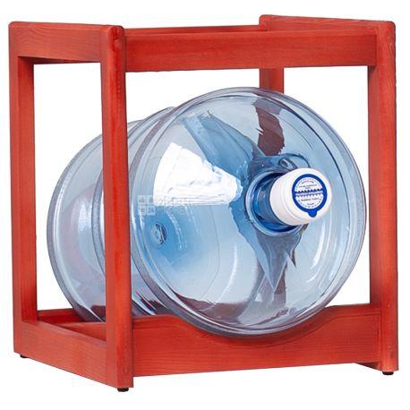 ViO, Подставка деревянная WS-1, под 1 бутыль, Вишня