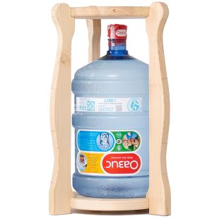 ViO, Wooden round stand for 2 bottles, WSD-5 BEECH