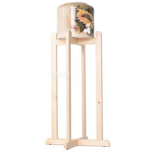 ViO, Stand for dispenser cruciform high, WSD-2 BEECH