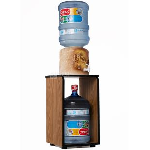 ViO, Stand under the cooler, natural oak