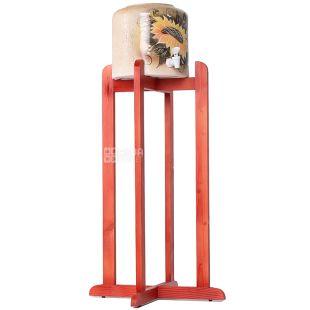ViO, Stand cruciform high under dispenser, WSD-2 CHERRY