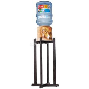 ViO, Stand for ceramic water dispenser cruciform high, WSD-2 WENGE