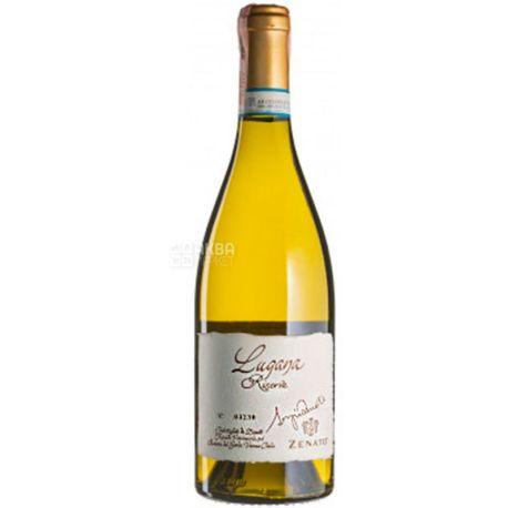 Zenato, Lugana Riserva Sergio 2018, Вино белое сухое, 0,75 л