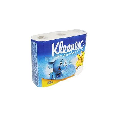 Kleenex Ультра Абсорбент