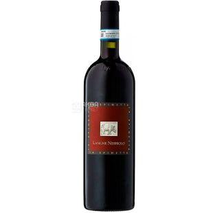 Lange Nebbiolo, Вино красное, сухое, 0,75 л