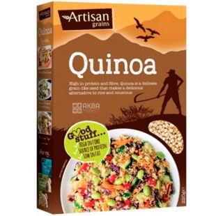 Artisan, Quinoa, Киноа, 220 г