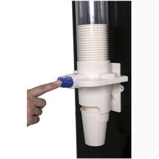 ViO С2, Стаканотримач магнітний для паперових стаканів, білий